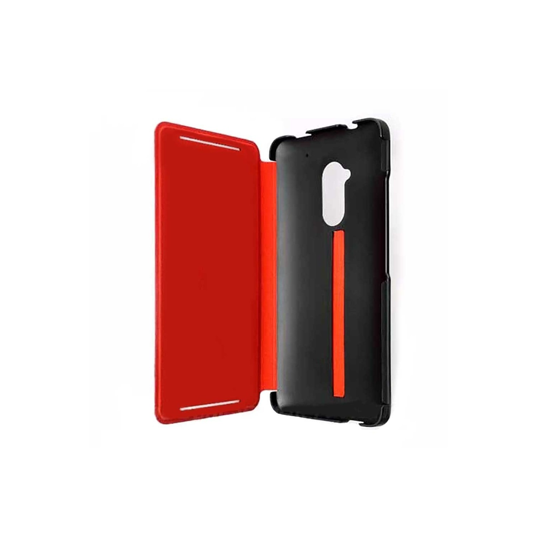 . Funda para HTC One Max Double Dip Case NEGRA
