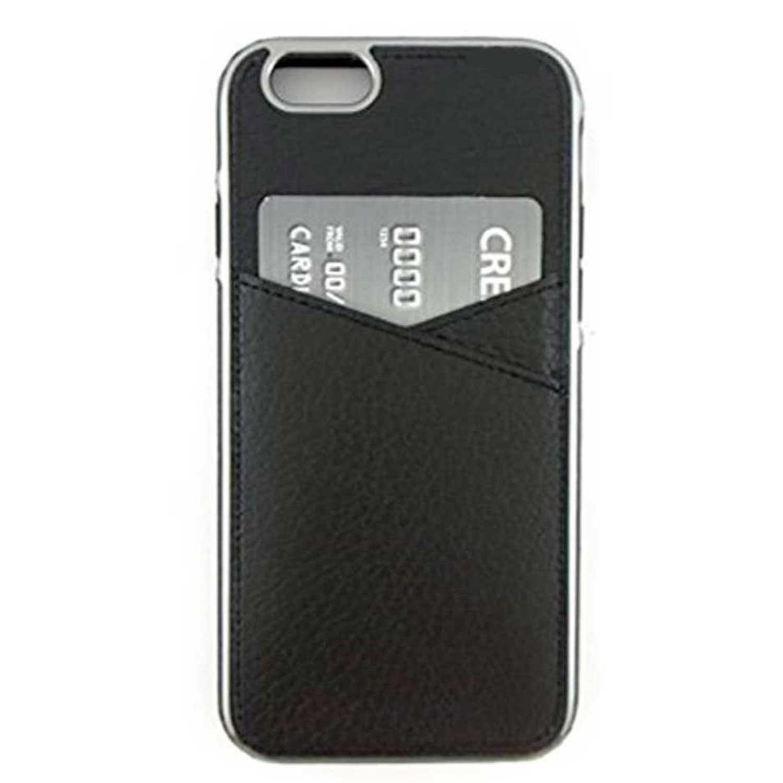 . Funda MILK & HONEY para iPhone 6 y 6s cartera negra