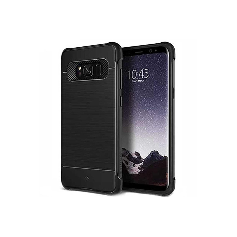 . Funda CASEOLOGY Vaultpara Samsung S8 PLUS Negra
