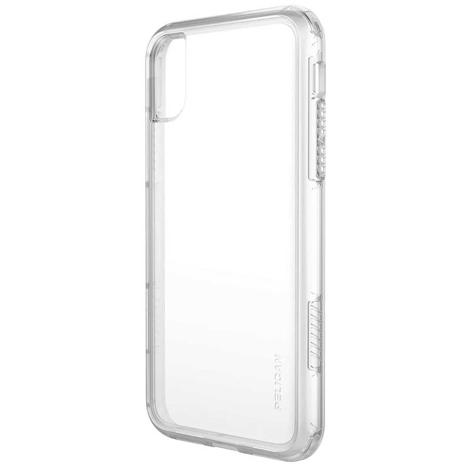 Case - PELICAN Adventurer for iPhone Xs / X Clear