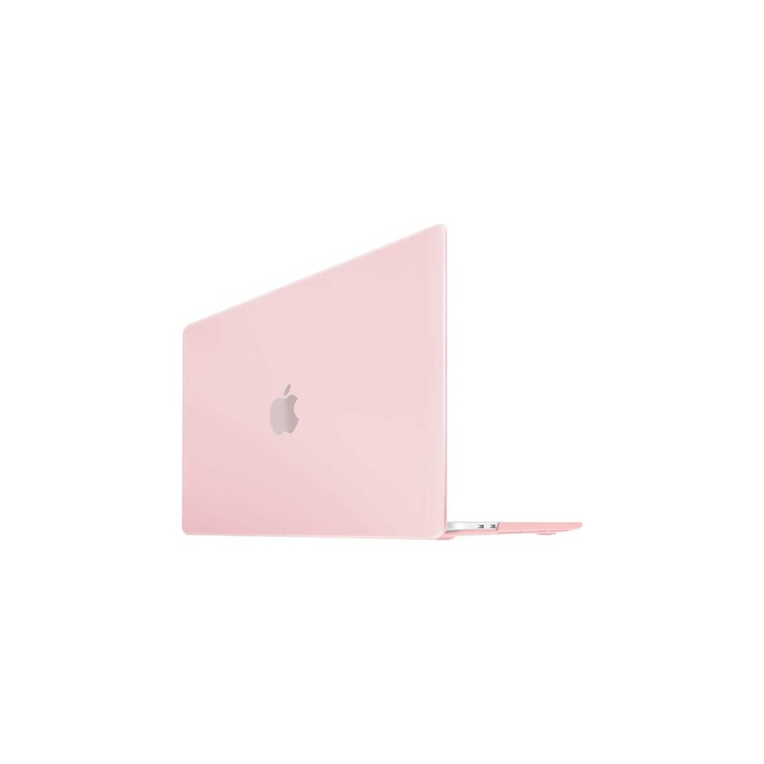 """Case - IBENZER NP Hard Case for MacBook PRO 13"""" A1706 and A1708 Rose"""