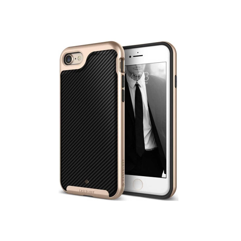 Case - CASEOLOGY iPhone 7 - Envoy - Black
