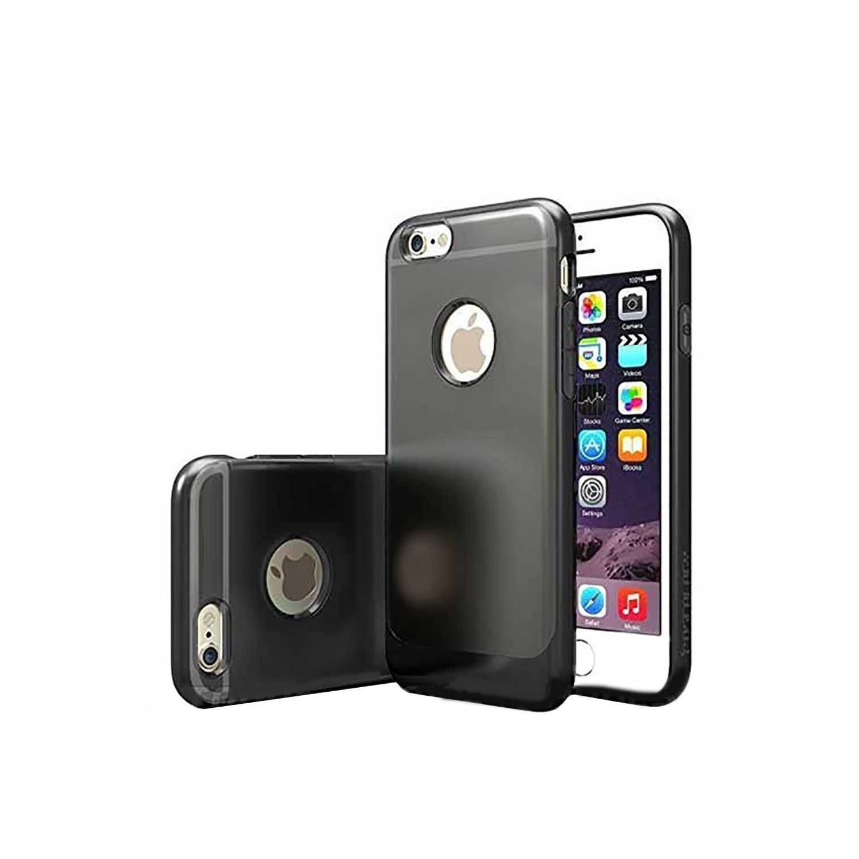 . Funda CASEOLOGYFrostback para iPhone 6 y 6s Humo