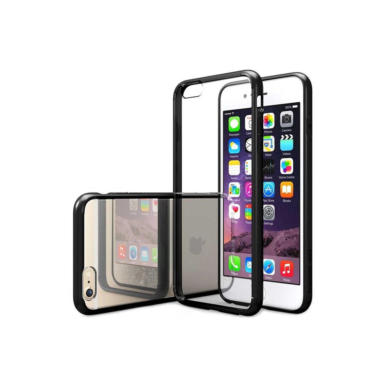. Funda CASEOLOGY Fusion para iPhone 6s PLUS Transparente Clara