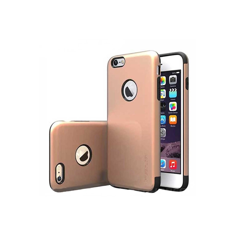 . Funda CASEOLOGY Dual Layer Oro para iPhone 6 PLUS