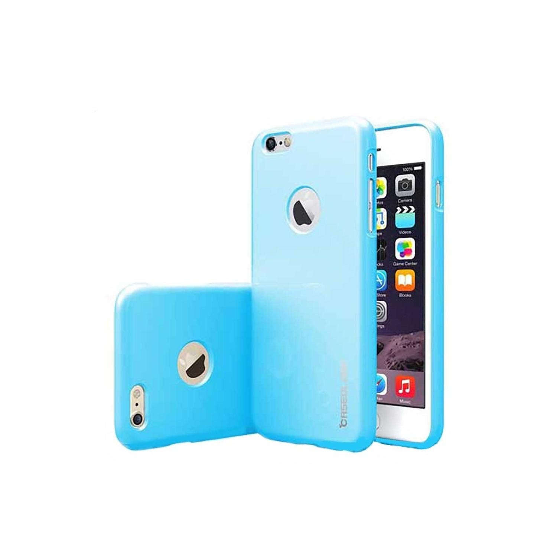 . Funda CASEOLOGY Drop TPU Azul para iPhone 6 PLUS