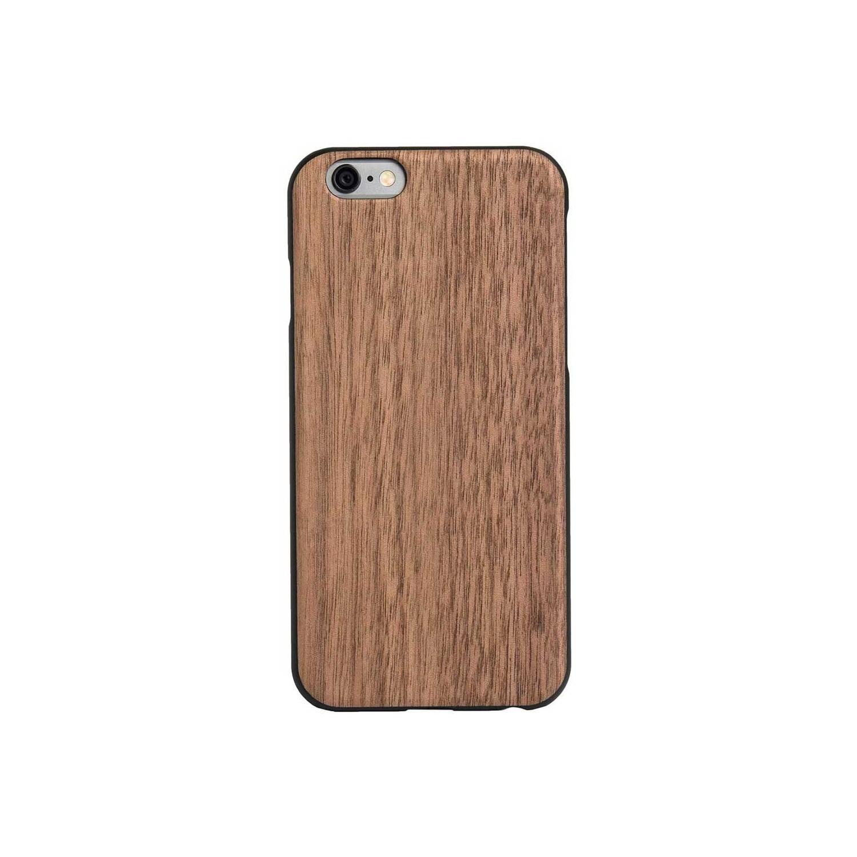 . Funda AGENT 18 para iPhone 6 y 6s acabado madera