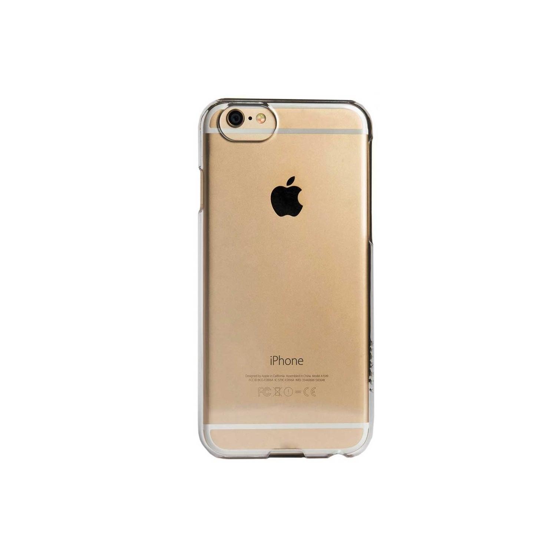 . Funda AGENT 18 Slimshield para iPhone 6 transparente