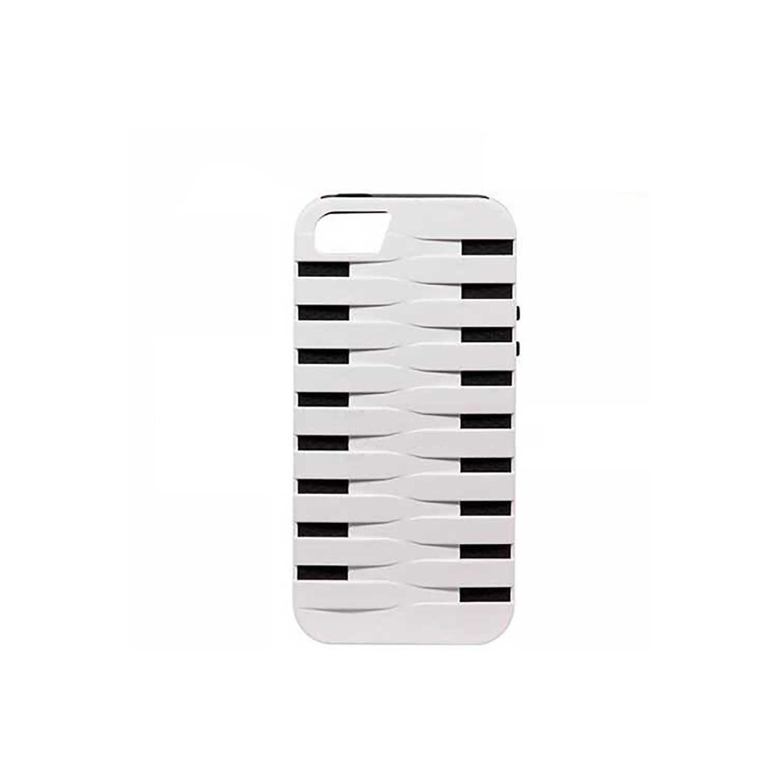 . Funda VECTR Exotek para iPhone 5 Blanco
