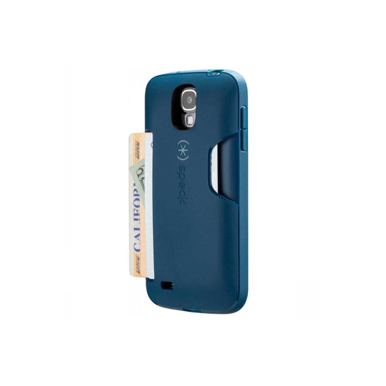 . Funda SPECK para Samsung S4 SmartFlex Card  - Azul