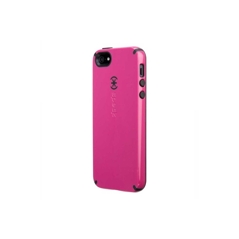 . Funda SPECK para iPhone 5 Candyshell Rosa Negro