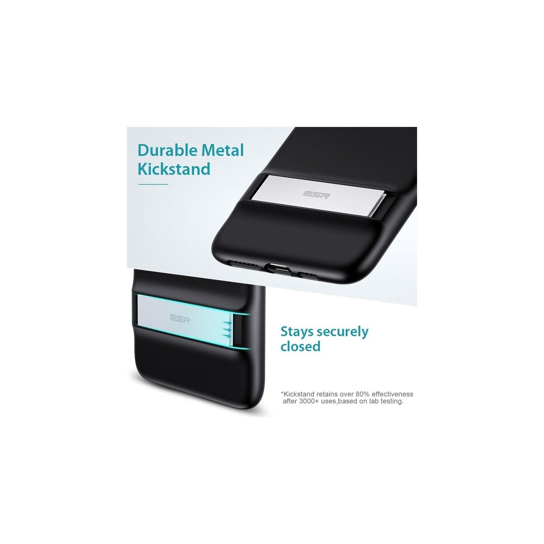 . Funda ESR Air Shield Boost para Huawei Mate 30 Pro Humo Kickstand