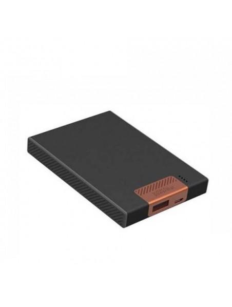 Bateria Recargable POWERMAT 4400mAH Universal Powerbank Powermat