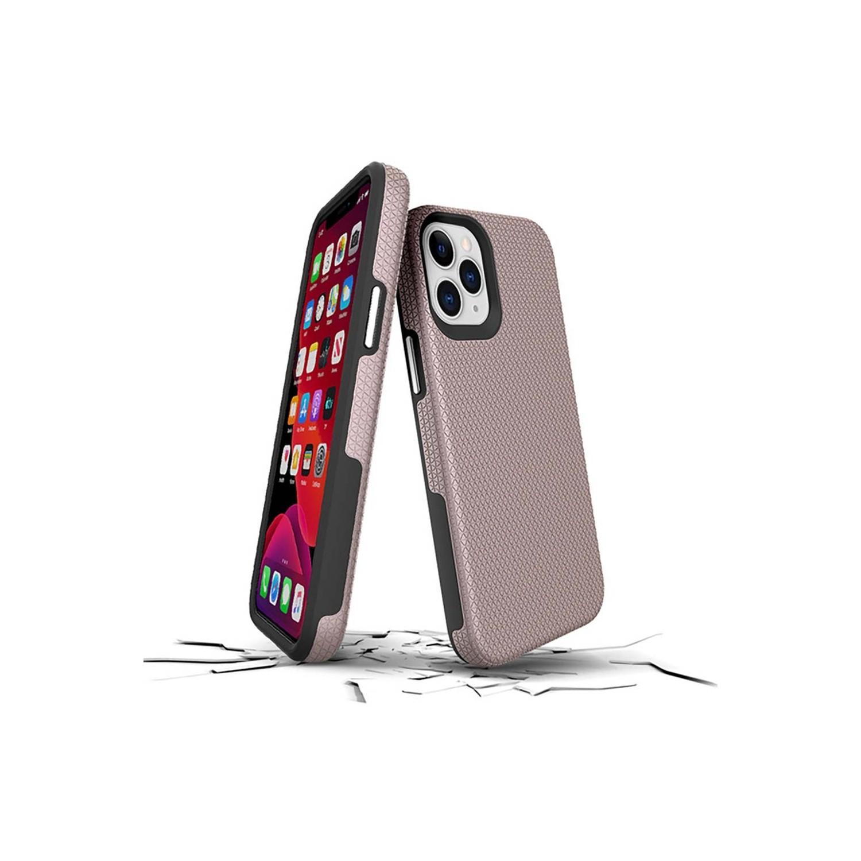 . Funda PRODIGEE Rockee para iPhone 13 PRO Rosa