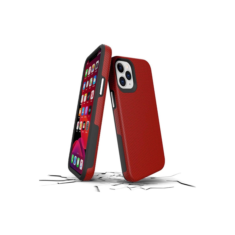 . Funda PRODIGEE Rockee para iPhone 13 PRO Roja