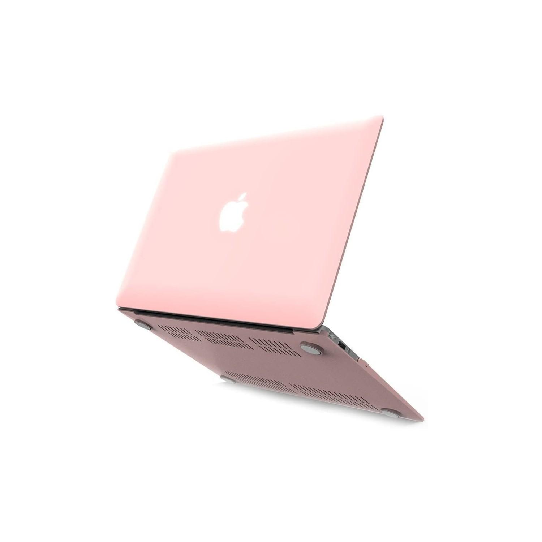 "Case - IBENZER NP Hard Case for MacBook AIR 13"" (A1466 & A1369) Rose"