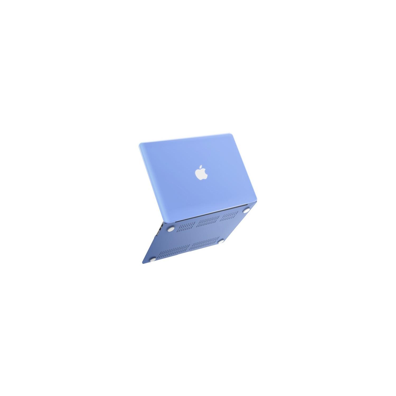 . Funda IBENZER NP MacBook AIR 13 (A1466/A1369) Azul