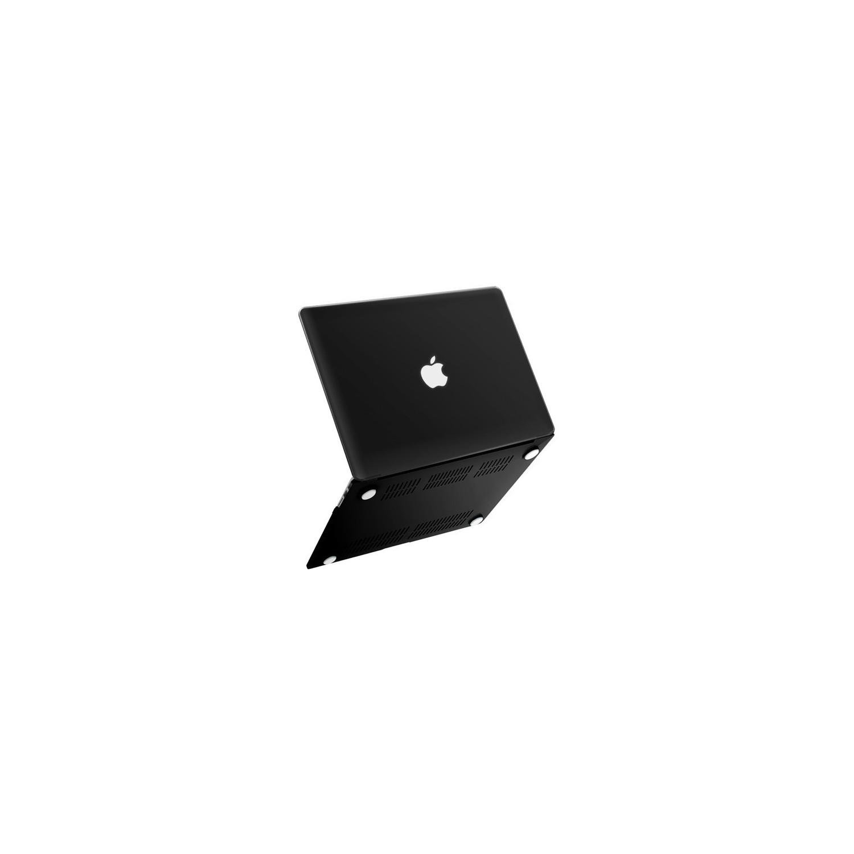 . Funda IBENZER NP MacBook AIR 13 (A1466/A1369) Negra
