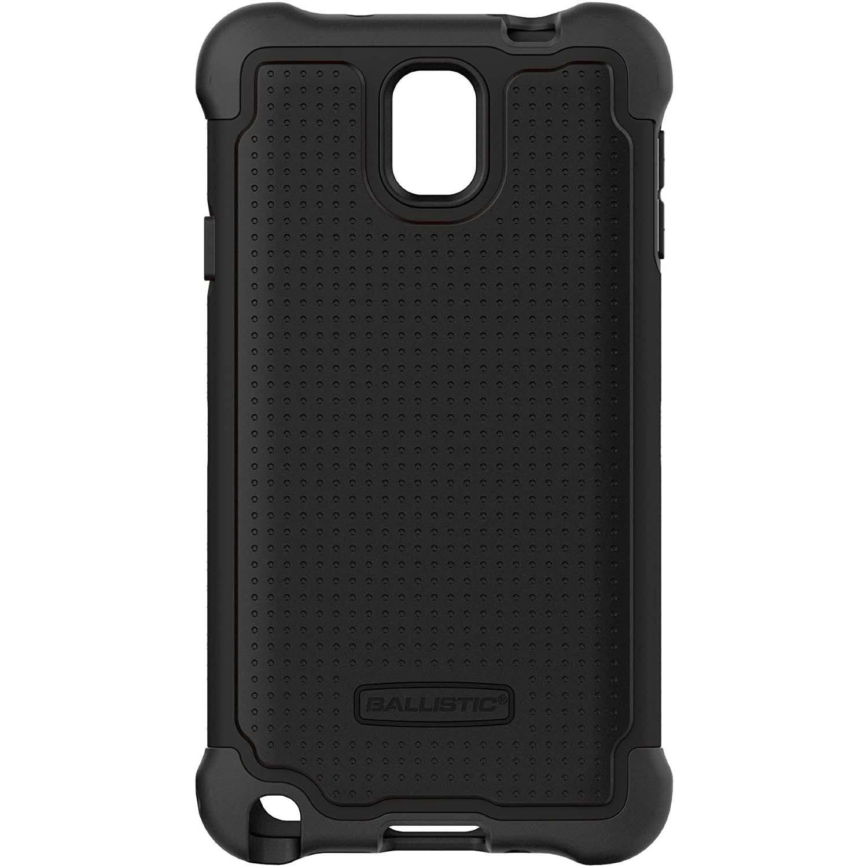 . Funda Ballistic SG para Samsung Galaxy Note 3 Negro