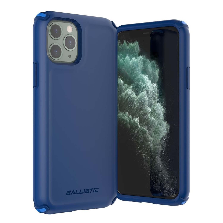 . Funda BALLISTIC Urbanite para iPhone 11 PRO Azul