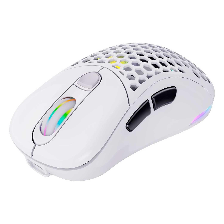 Mouse - VSG gamer Aquila Fly Matte White