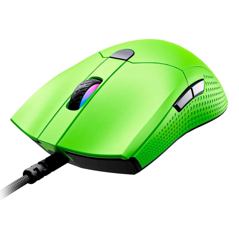 Mouse VSG Gamer Aurora Verde