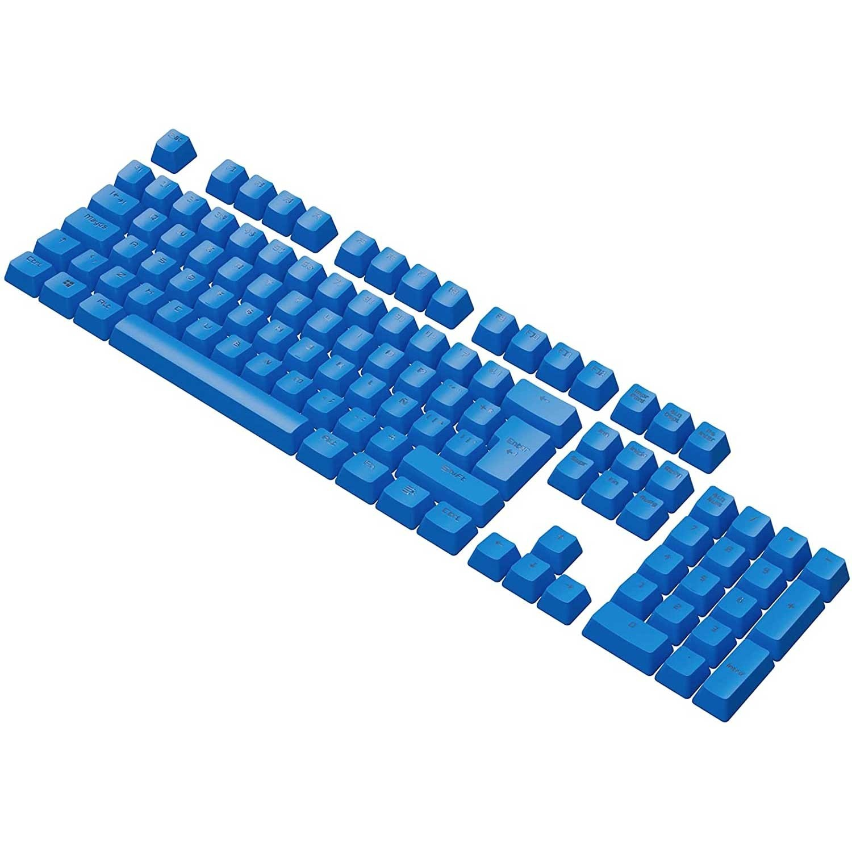 Teclas VSG Stardust Keycaps teclado de PBT Azul