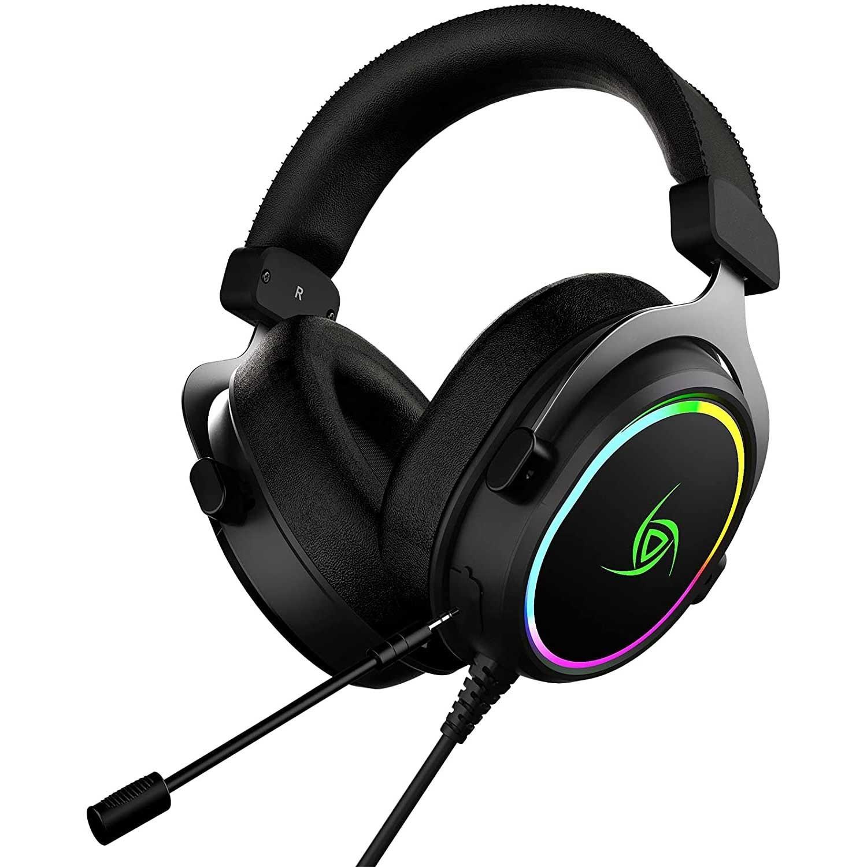VSG Singularity Gamer Headset USB-A 2.0