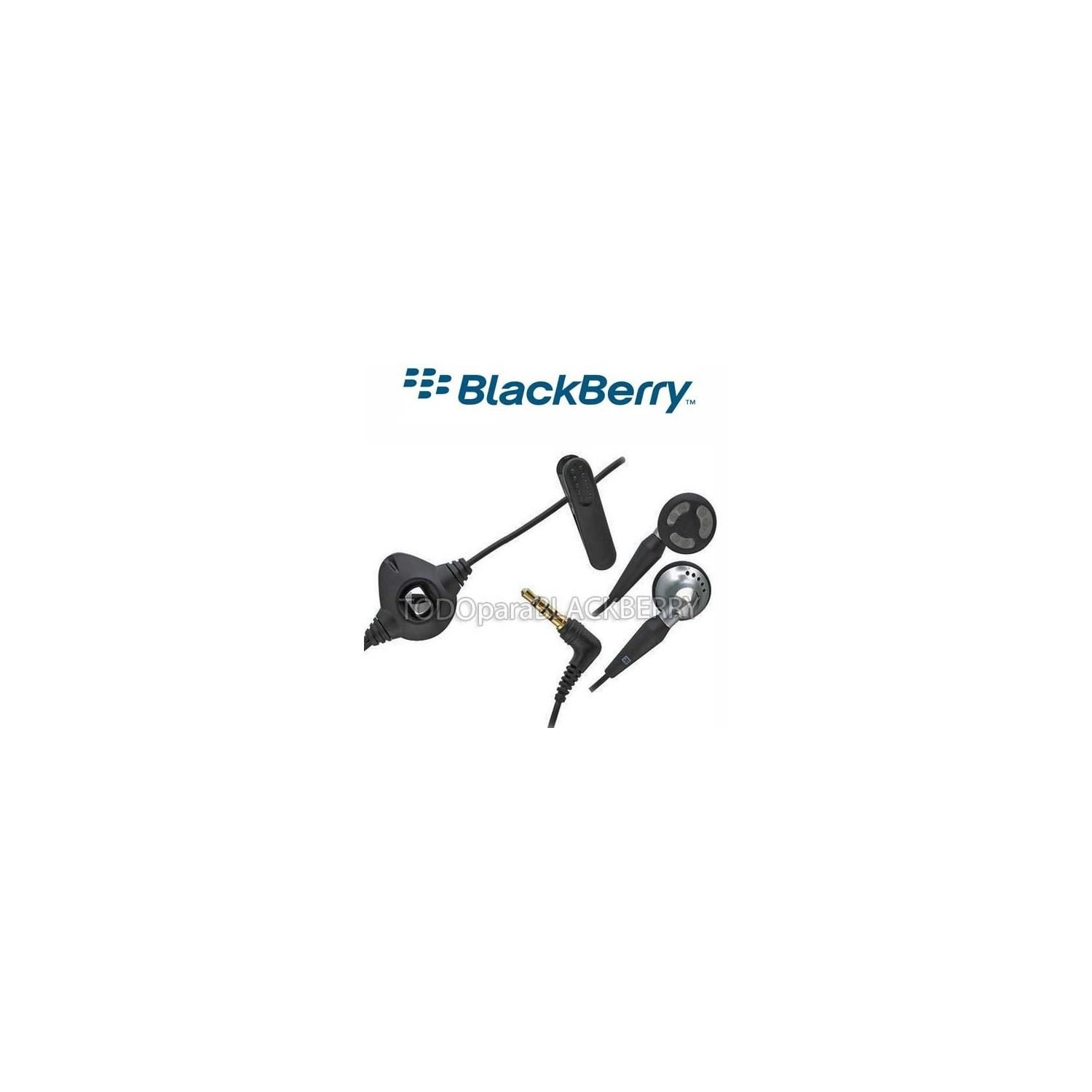 Manos libres auricular Stereo Universal 3.5mm HDW-14322-001