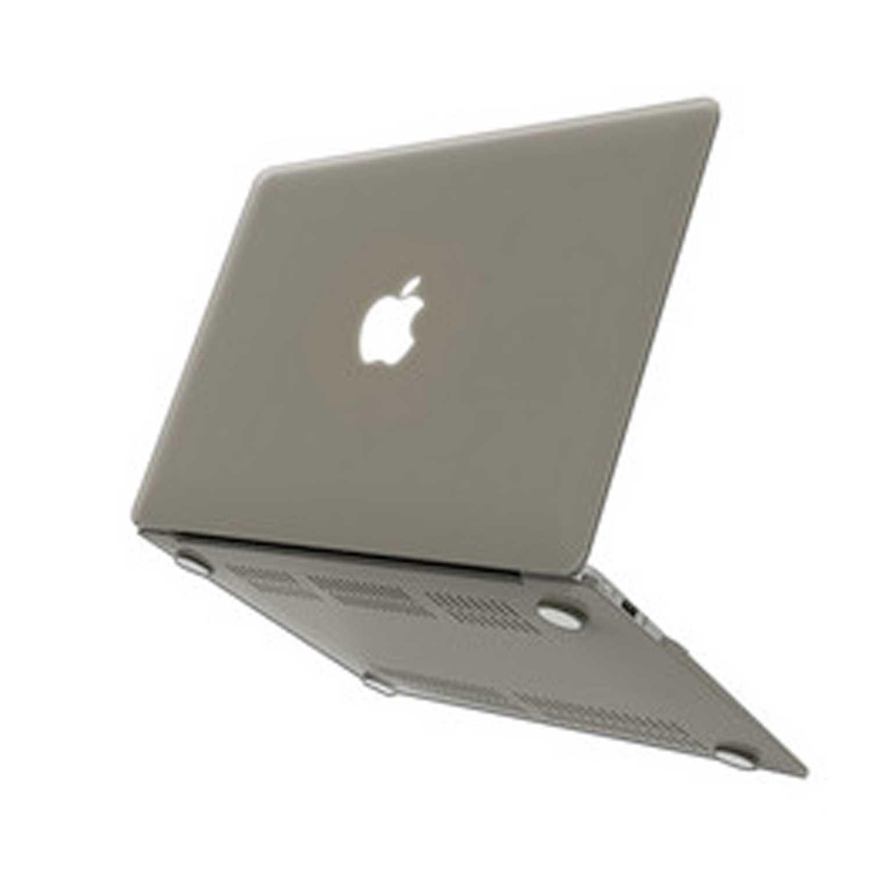 . Funda IBENZER NP MacBook AIR 13 (A1466/A1369) Gris