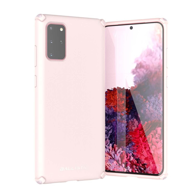 . Funda BALLISTIC Urbanite para Samsung S20 PLUS Rosa