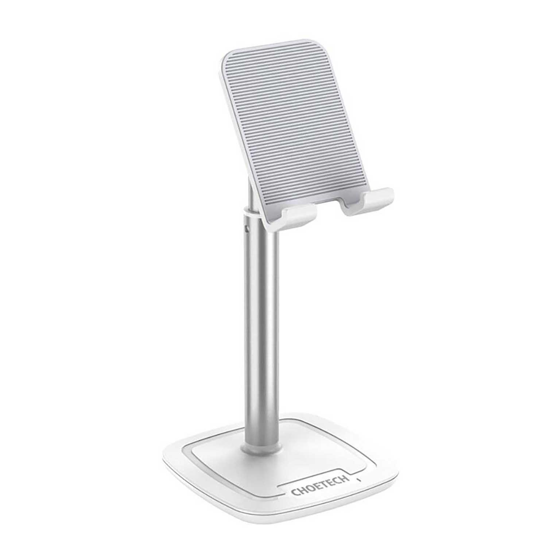 CHOETECH Adjustable Phone Stand Aluminum Metal