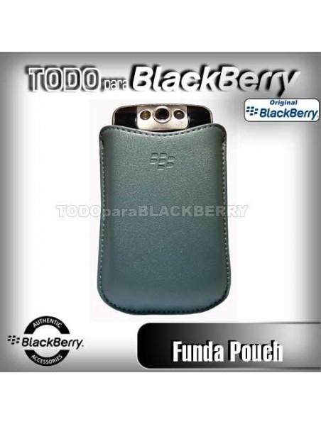 Funda Pouch 8220 8230 Azul Claro sin Clip