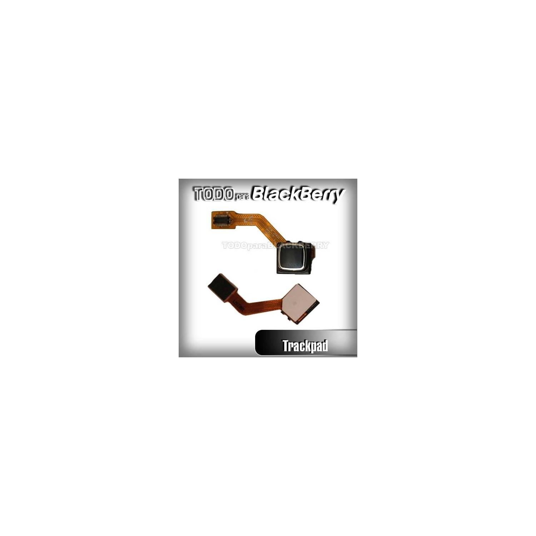 Trackpad para Blackberry 9700 Bold II Onyx