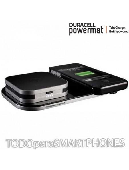 Cargador Powermat iPhone 4/4S