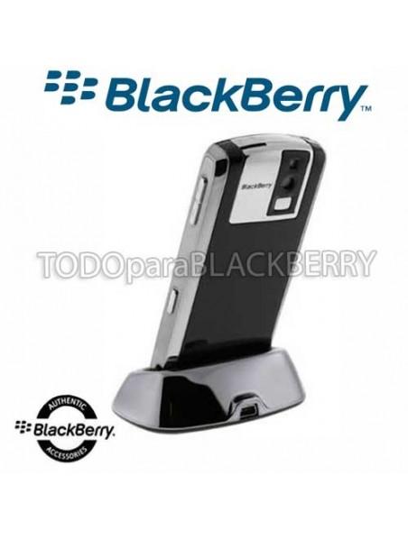 Base de Escritorio Original Blackberry 8100 8110 8120 8130