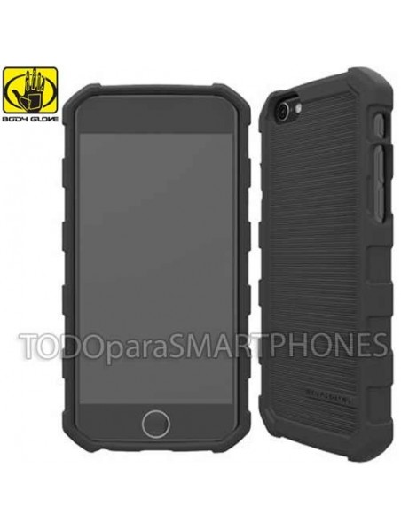 Case - Body Glove for iPhone 6 Dropsuit Black