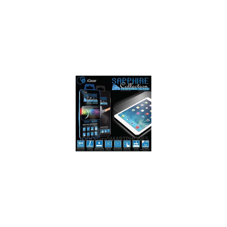 Mica Vidrio Templado Protectora de pantalla iPad Air