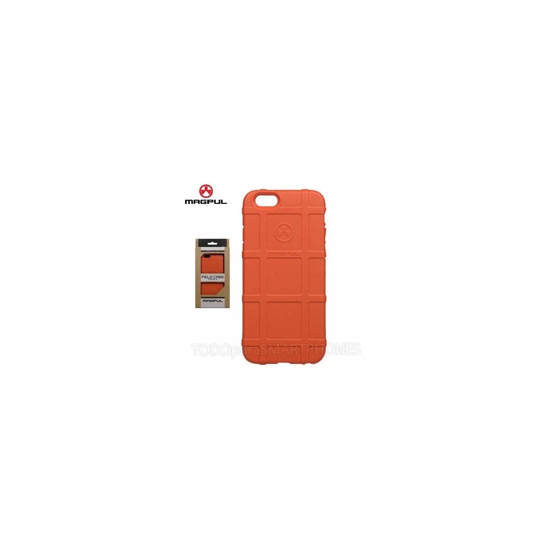 Funda MAGPUL Field case iPhone 6 Naranja