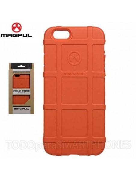 Case - Magpul field case for iPhone 6 Orange