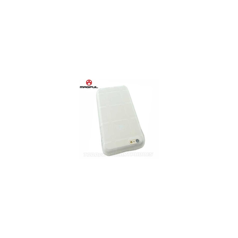 Funda MAGPUL Field case iPhone 6s/6 Transparente