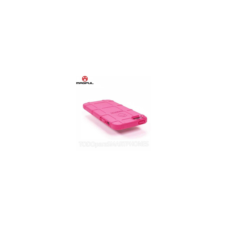 Funda MAGPUL Field case iPhone 6s/6 Rosa