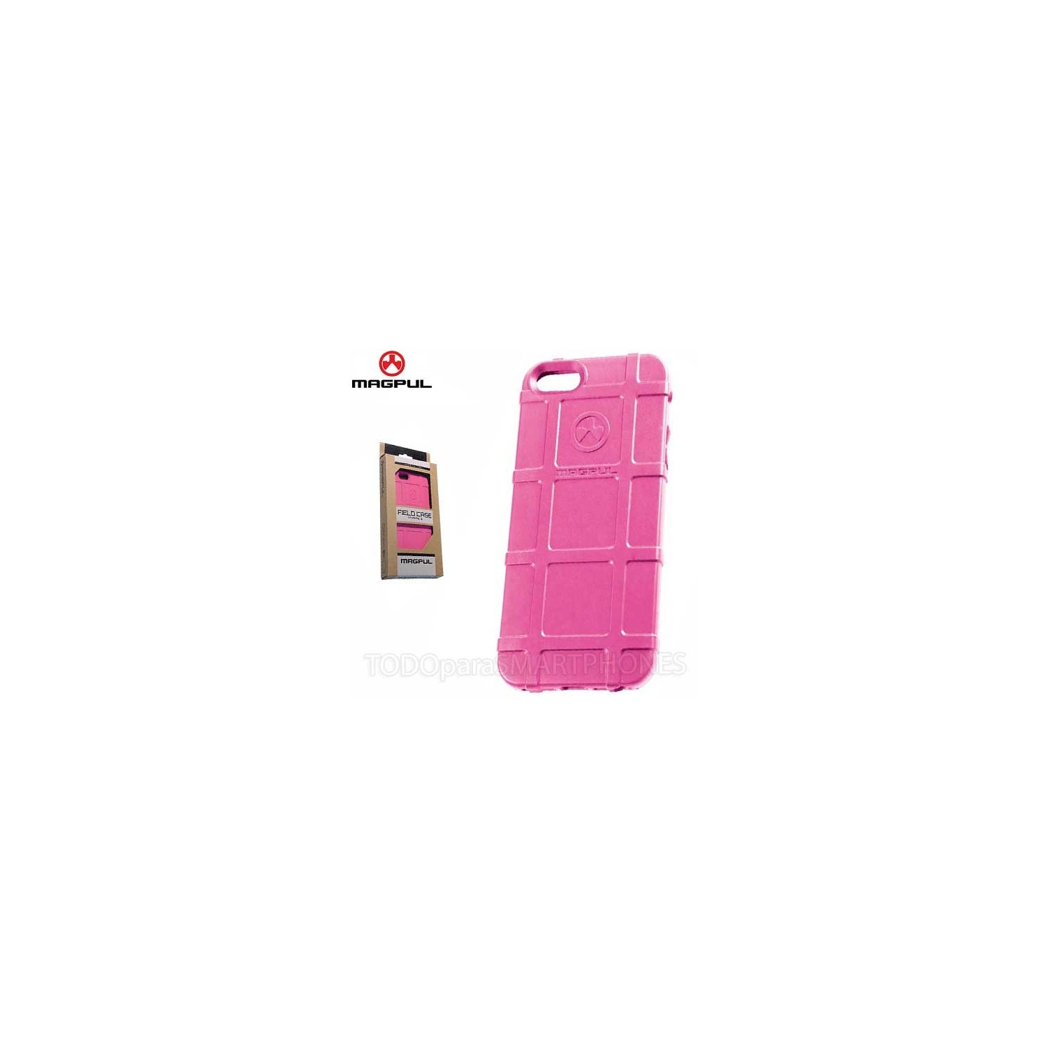 Case - Magpul field case for iPhone 6/6s Pink