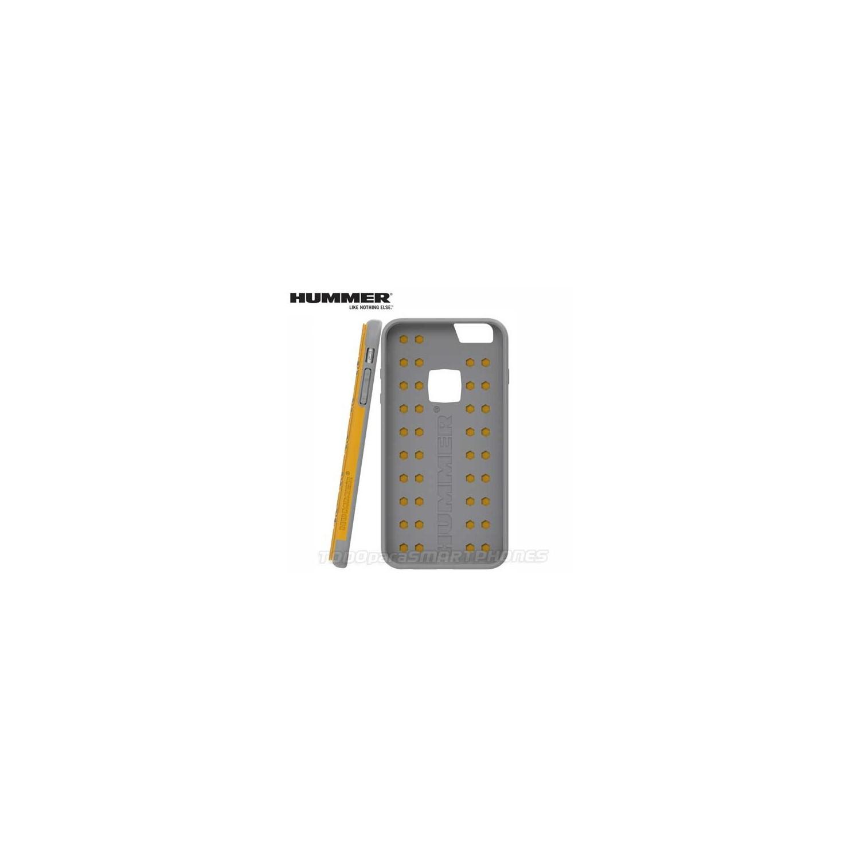 Funda HUMMER HX iPhone 6s/6 Amarilla