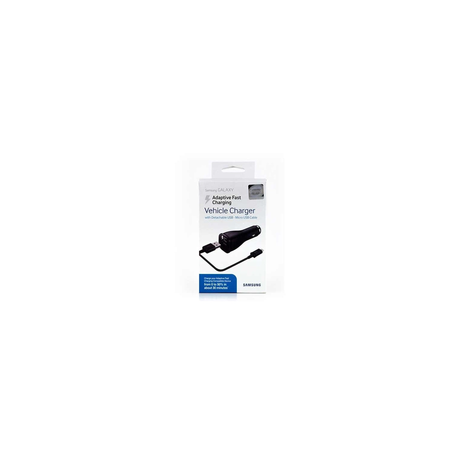 Plug in Charger OEM Samsung AFC Micro USB 2Amp