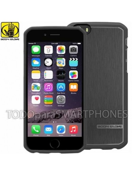 Case - Body Glove for iPhone 6 Satin