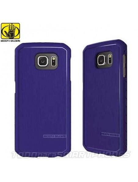 Funda BODY GLOVE Samsung S6 Fusion Pro Violeta