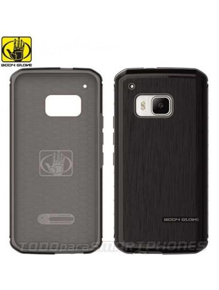 Funda BODY GLOVE HTC One M9 Fusion Pro Negra