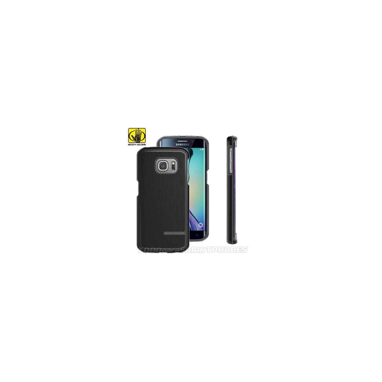 Funda BODY GLOVE Samsung S6 Edge Fusion Pro Negra
