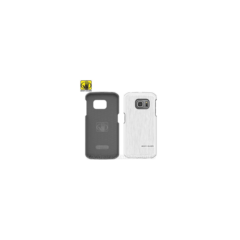 Case - Body Glove for SAMSUNG S6 EDGE  Fusion Pro White